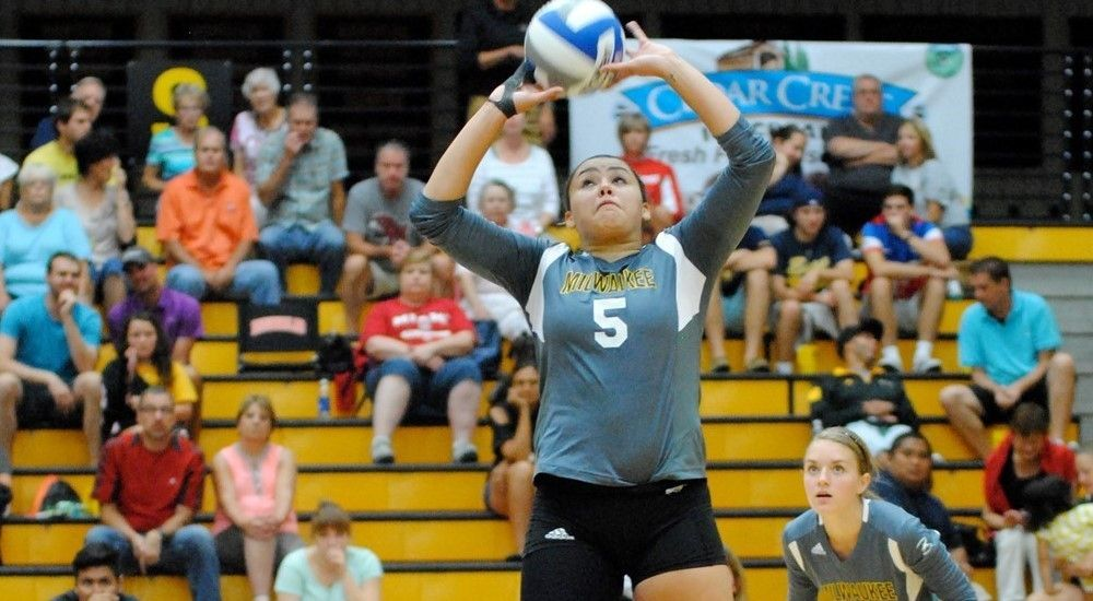 Panther Volleyball Suffers Heartbreaker In Tourney Finale Volleyball News Athlete Volleyball Team
