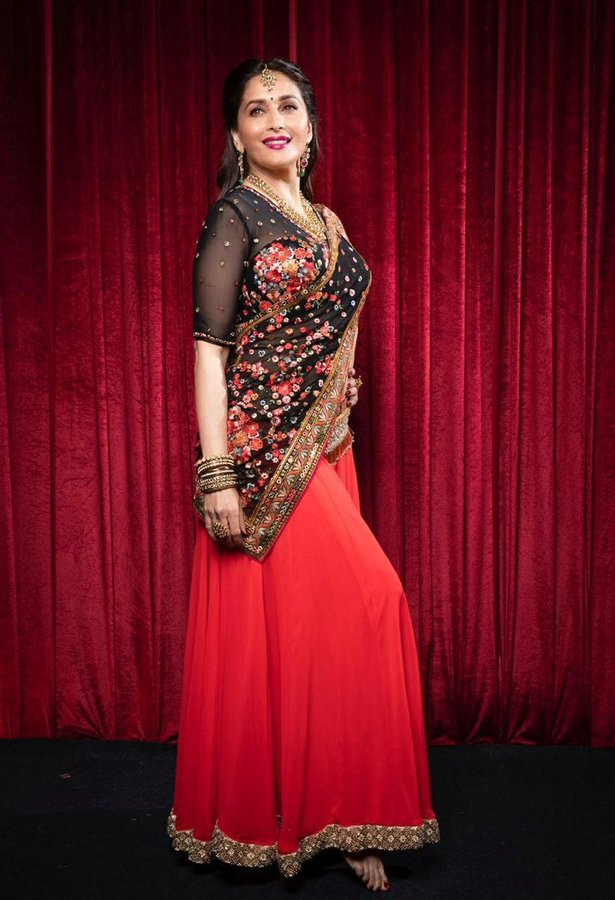 Madhuri dixit heavy boobs photos   Models Paradise