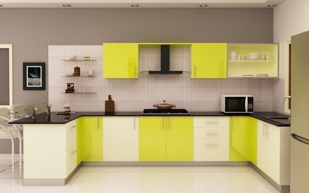 Kitchen Wall Colors Blue Paint Ideas Installing Sunmica