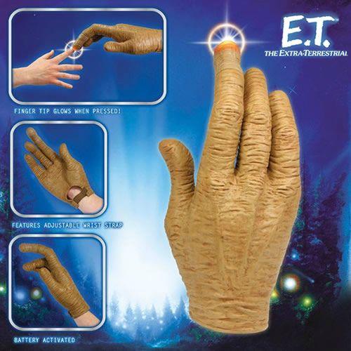 a2a510c6d2 E.T. Glove With Light Up Finger