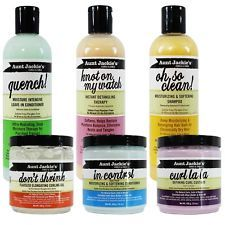 Aunt Jackie S Hair Care Products Afrocare Afroproducts