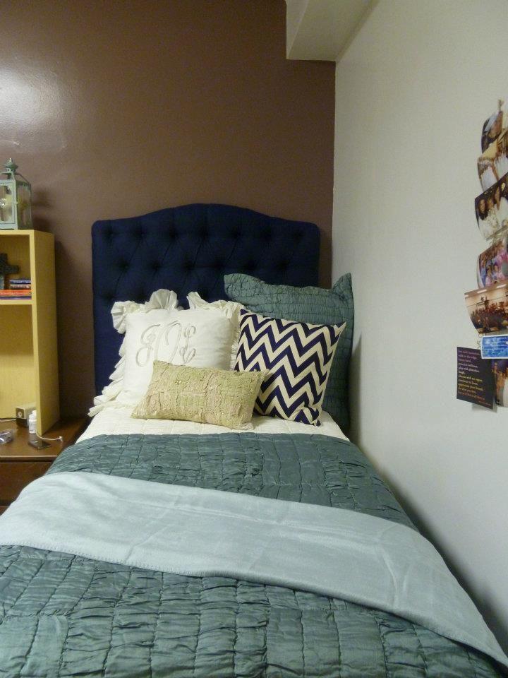 Bohemian Dorm Room