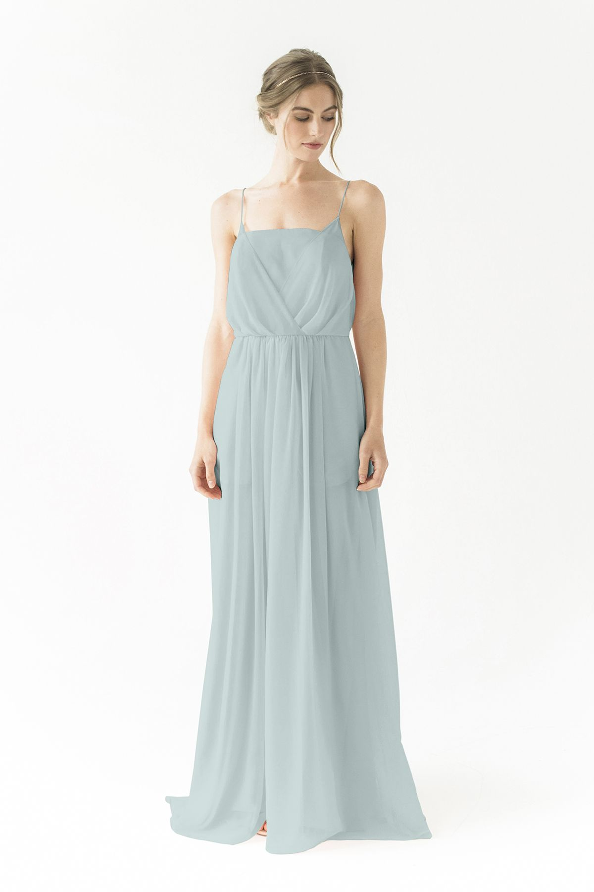224dd35e82 Find the perfect made-to-order bridesmaid dresses for your bridal party in your  favorite color