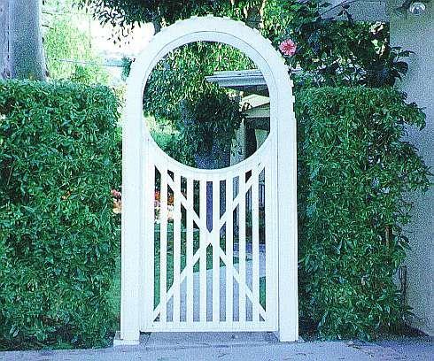 Top Quality Garden Arbors Wood Arbors Garden Trellises Garden