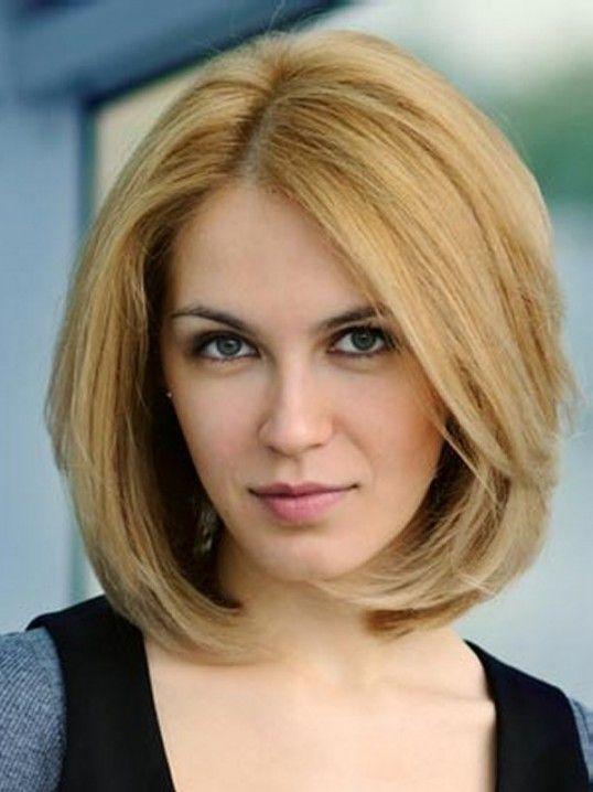 Medium Hair Styles For Women Over 40 Length