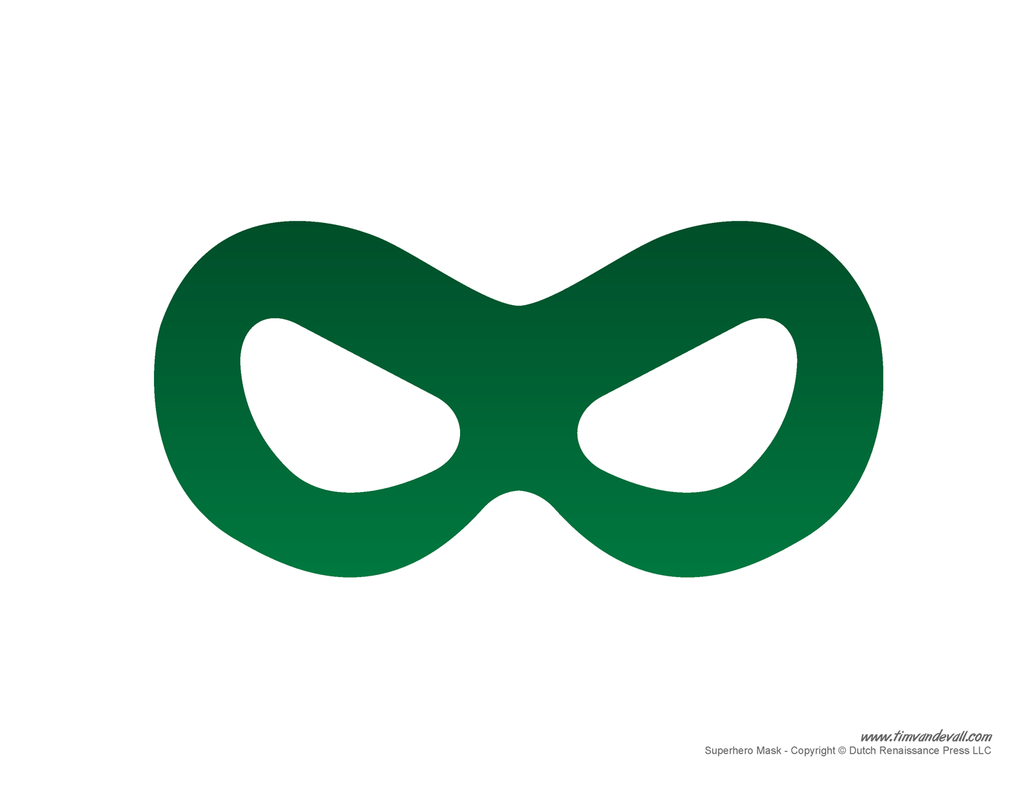 Http://www.timvandevall.com/wp Content/uploads/green Superhero Mask Template.png  | Green Lantern Printables | Pinterest | Holiday Fun  Free Mask Templates