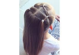 Bellos Peinados para niña  – Peinados