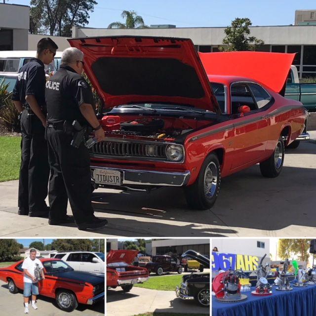 Anaheim High School Car Show See Video Cars That Go - Car show videos