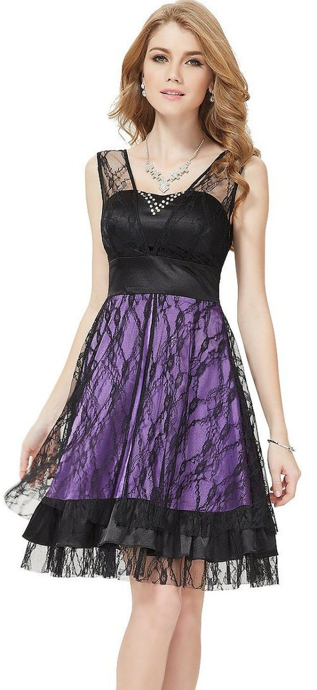 Ever Pretty Cake Layered Stunning Crystal Beads Short Cocktail Dress ...
