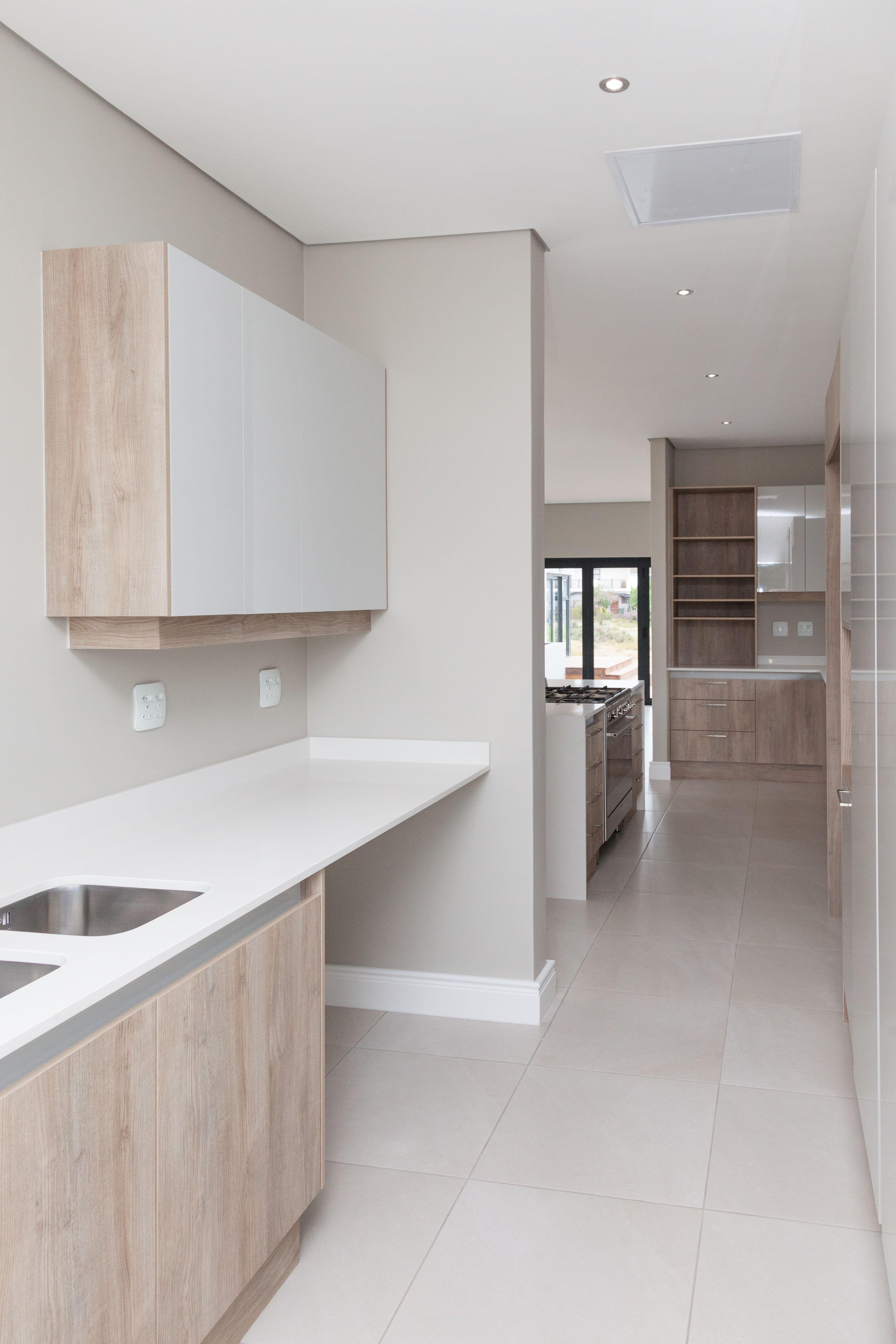 Modern Scullery Laundry Kitchen Interior Design Ideas, 9 on ...