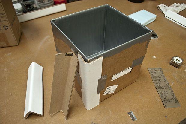 Diy Concrete Planter Box Diy Concrete Planters 400 x 300