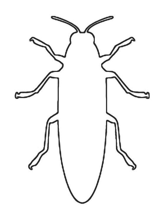 Bugs | Free Craft Patterns
