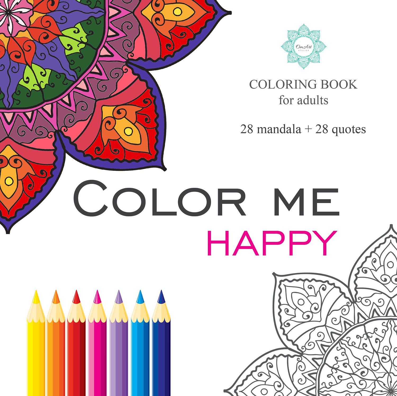 Handmade Mandalas By OmArtAtelier Mandala ColoringMandala ArtInner PeaceThe ColourGraphic DesignersConsciousnessHand DrawnColoring Books Computers