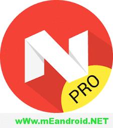 تحميل لانشر اندرويد نوجا 7 0 N Launcher اخر اصدار | Places