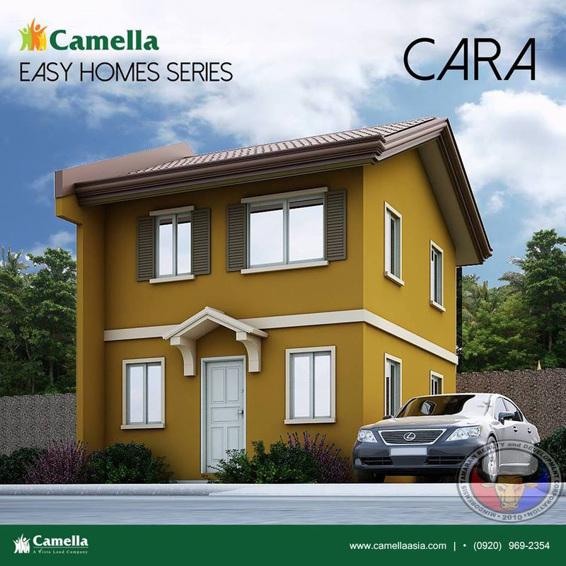 Pin By Camella Homes Philippines On Camella Dasma At The Islands
