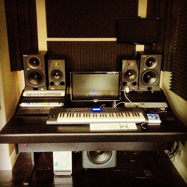 57 Best Production Gear Images On Pinterest: Best 25+ Music Production Studio Ideas On Pinterest