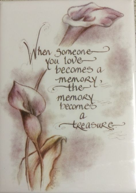 Treasure your memories of your loved ones that have gone before you! ❤️ Treasure your memories of your loved ones that have gone before you!