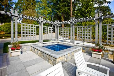 Cape Cod Inspiration By Design Guild Homes   Traditional   Patio   Seattle    DESIGN GUILD