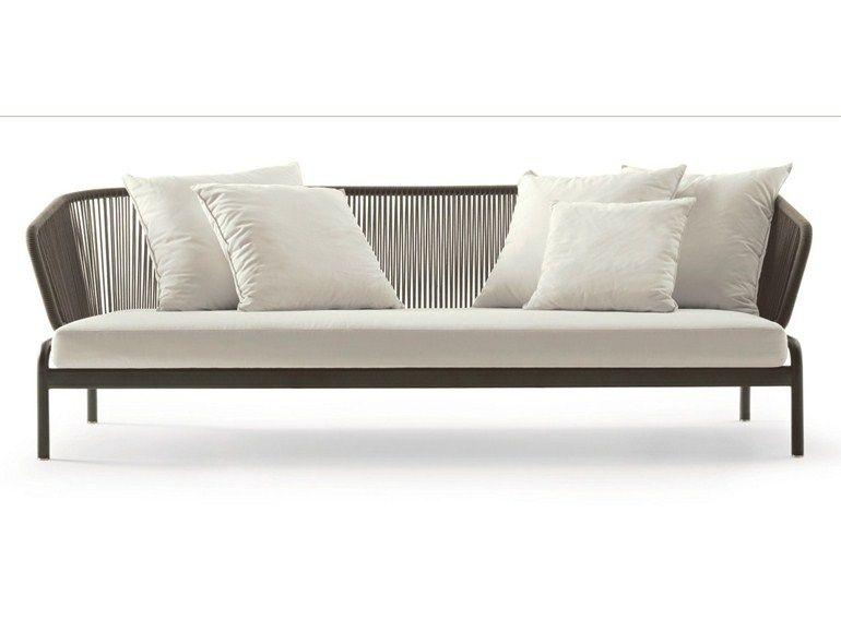 sof de jardn mueble italiano silln para dos personas