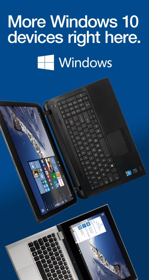 Windos 10 Pcs Now Available At Staples Printing Services Printer Ink Printer