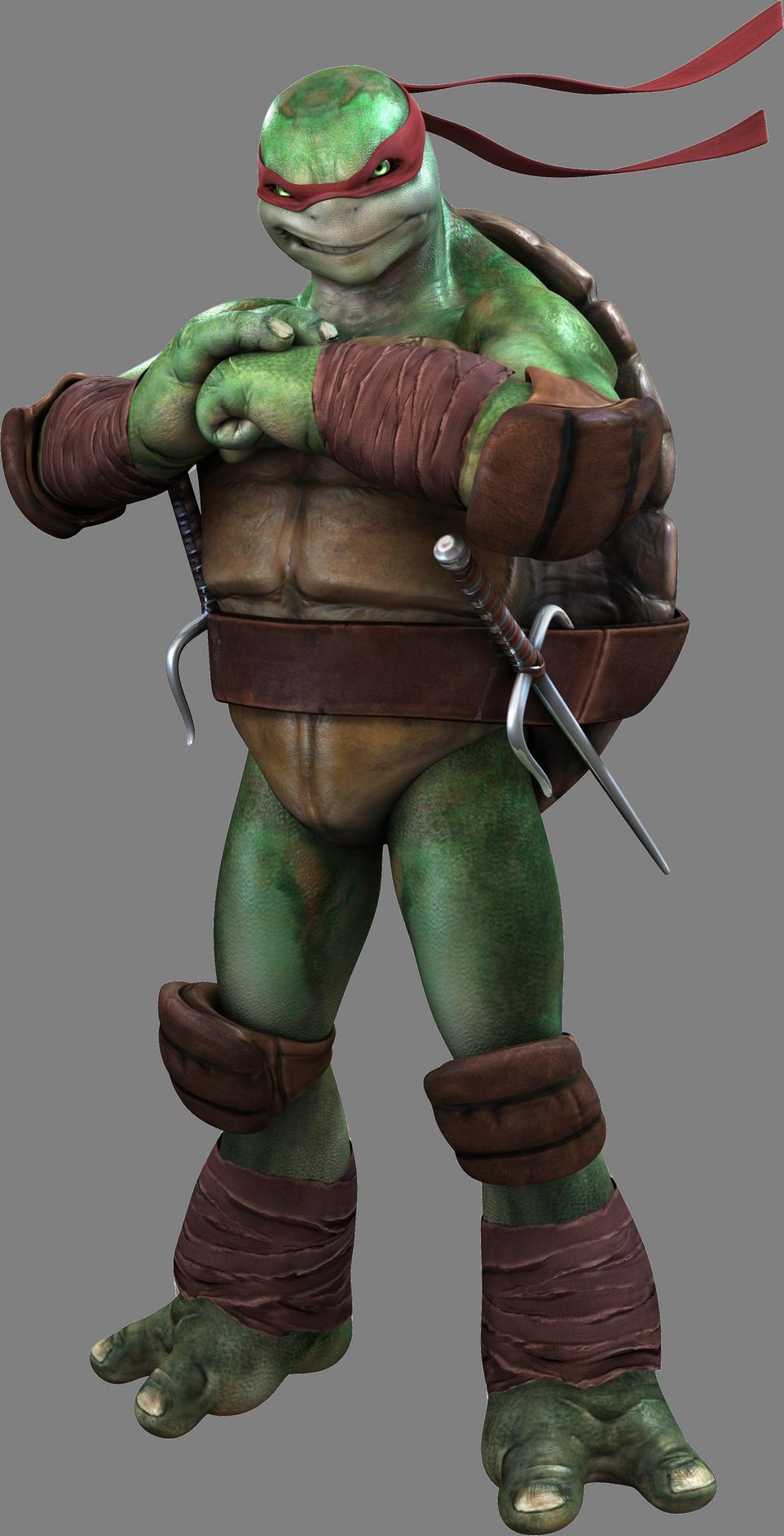 Ninja Turtle Png Image Tmnt Ninja Turtles Teenage Ninja Turtles
