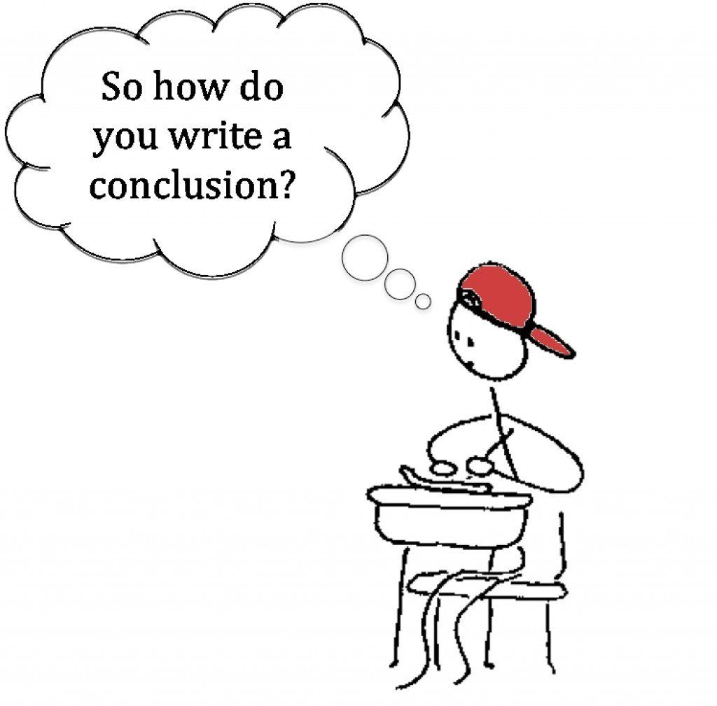 How to Write the Conclusion of an Essay  High school writing