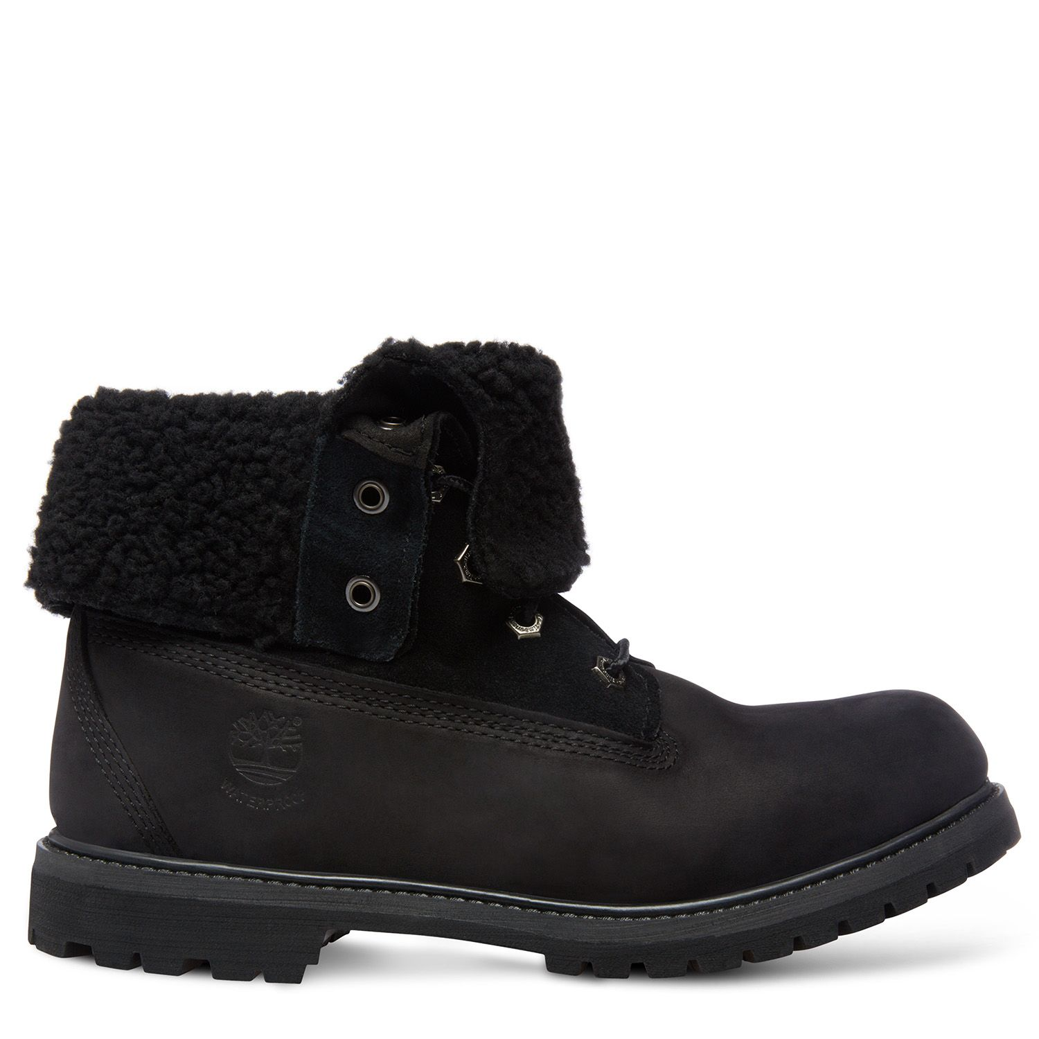 timberland femme authentics teddy fleece