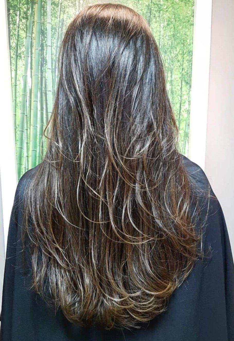 Pin by Ananya on Hairs in 2019  ba38b64cd