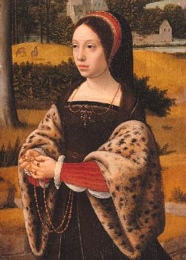 Follower of Ambrosius Benson (Flemish, 1490-1550)