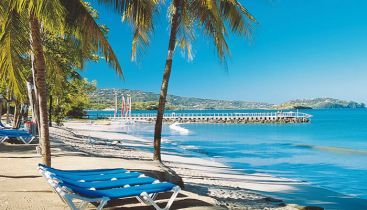 St James S Club Morgan Bay