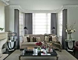 Grey Curtains Cream Sofa Grey Curtains Living Room Living Room Remodel London Living Room