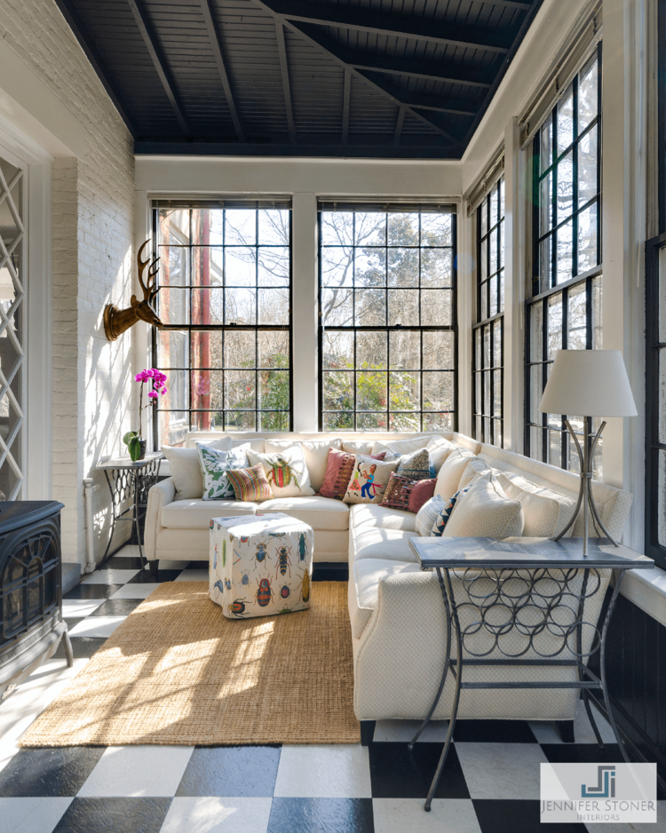 Jsi Sunporch 1500 Png House And Home Magazine Sunroom