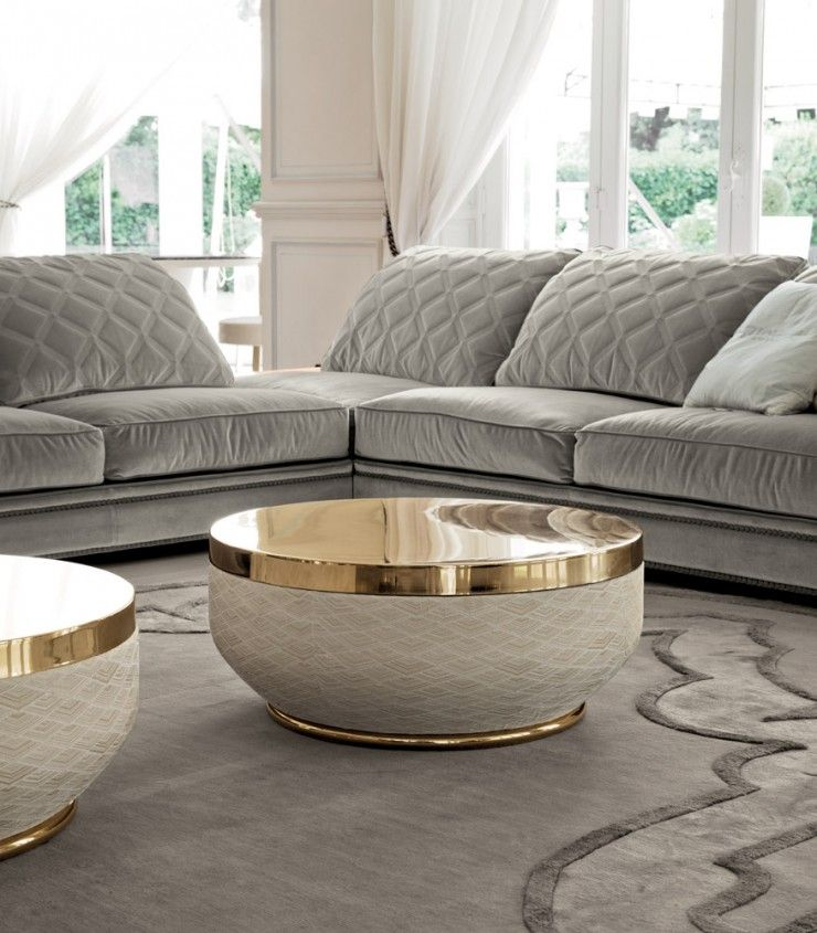 Awesome Top 10 Luxury Coffee Tables