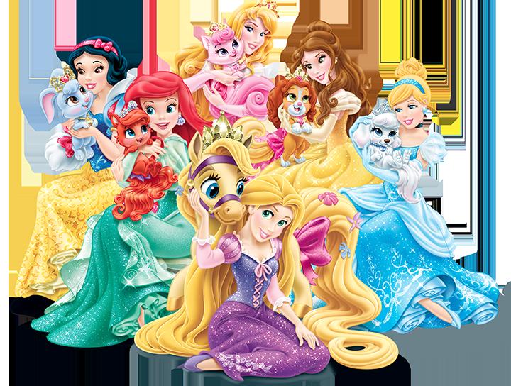 Resultado de imagen para imagenes de princesas  princesas ...