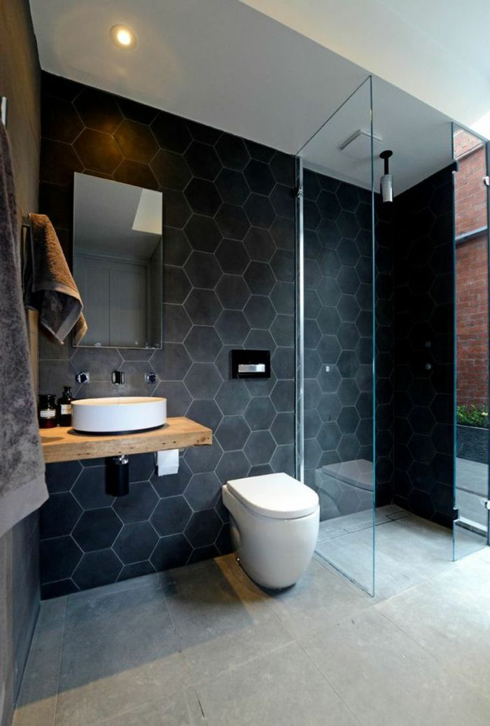 Keramikfliesen in den verschiedenen Räumlichkeiten #remodelingorroomdesign