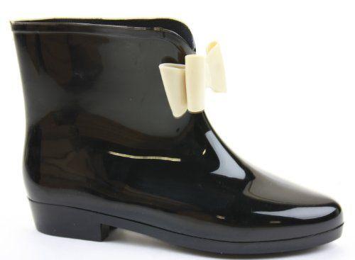 Zapatos de mujer. shoeFashionista Botas Botines De Agua