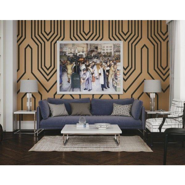 High-End Wallpaper | Modern Wallpaper Designs | Thumbs Up ...