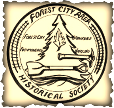 Forest City is the Northern Gateway to the Anthracite Coal Region