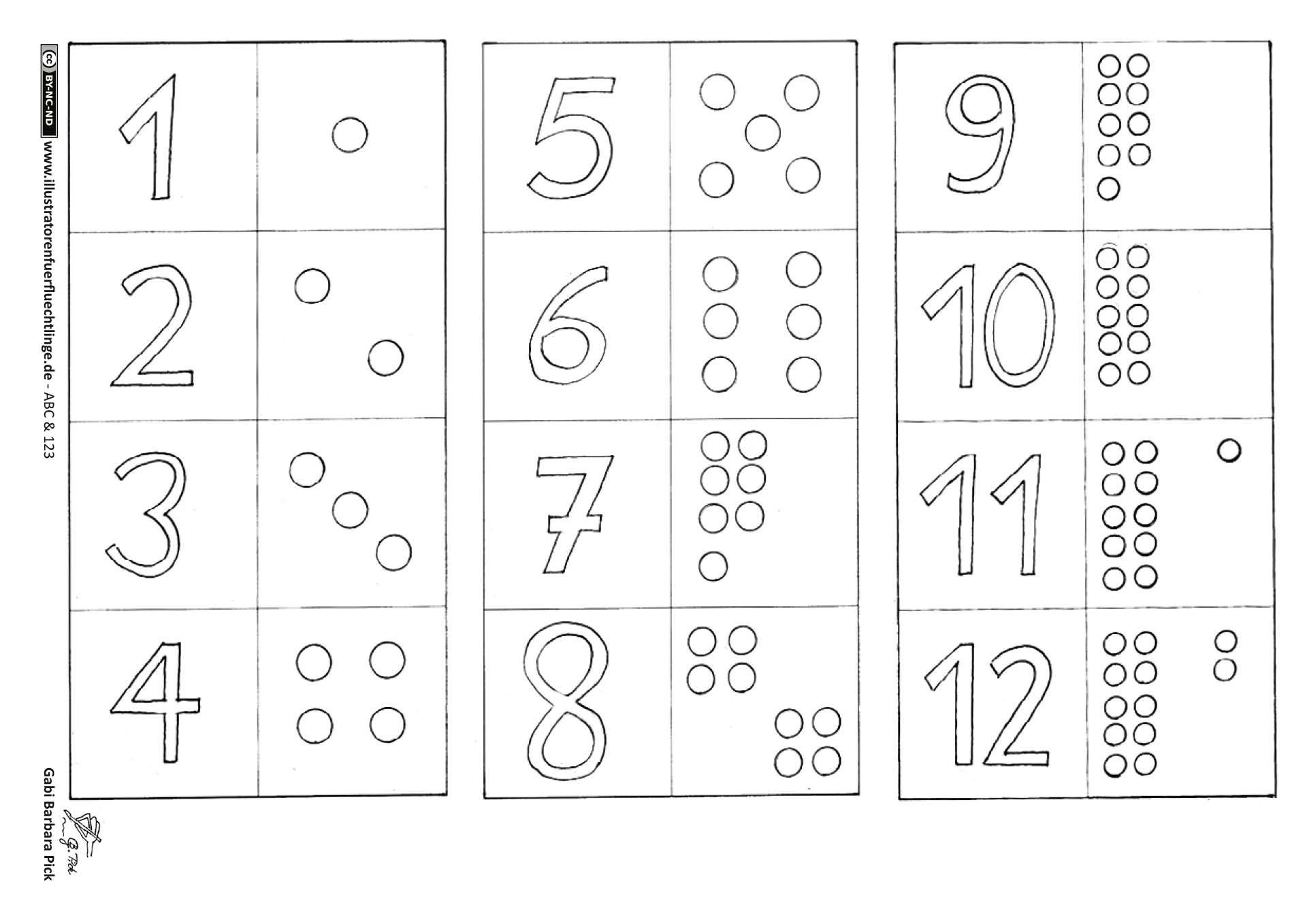 Spiele Mit Zahlen