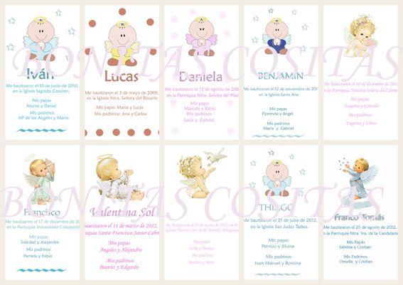 Estampas de bautismo para imprimir - Imagui   tarjetas   Pinterest ...