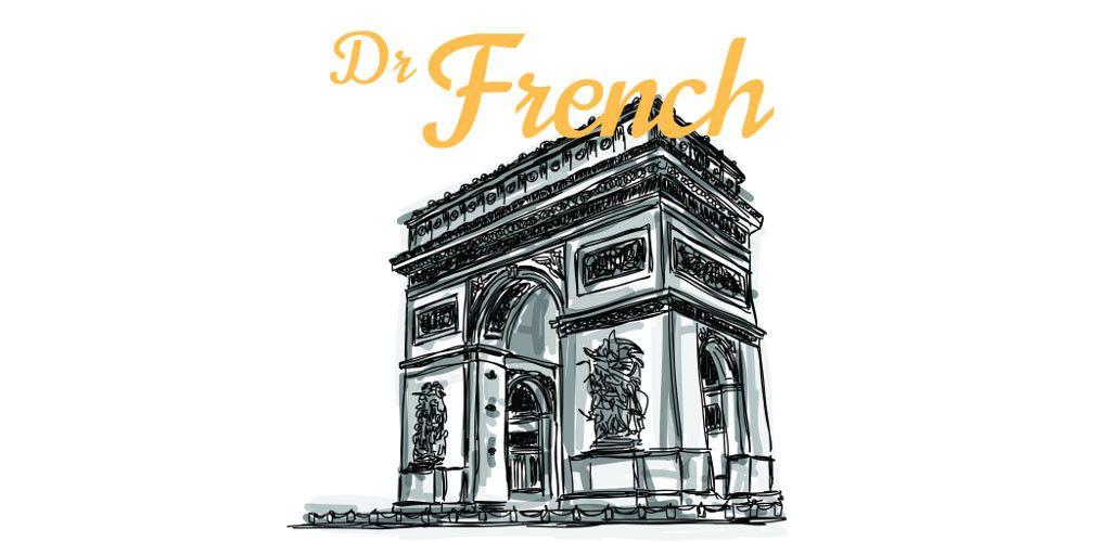 Dr French, French Grammar V1.2.1 [Premium] Full Unlocked