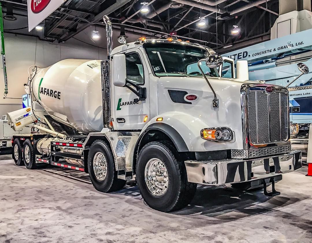 "Simard Suspensions on Instagram: ""#Worldofconcrete"
