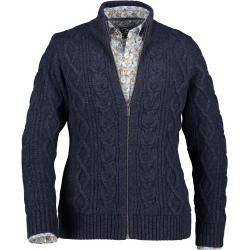 Photo of State of Art cardigan, Lambswool mix State of Art State of Art