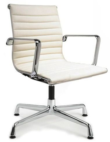 Ag Management Chair With No Wheels Modern Desk Chair Desk Chair