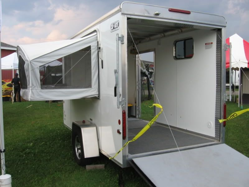 Brilliant Enclosed Cargo Trailers Can Be Bought New At Camper Dealerships And Distributors They Can Also Be Purchased Through Online Auction Sites Or Classified Advertisements That Deal With Personal Sales