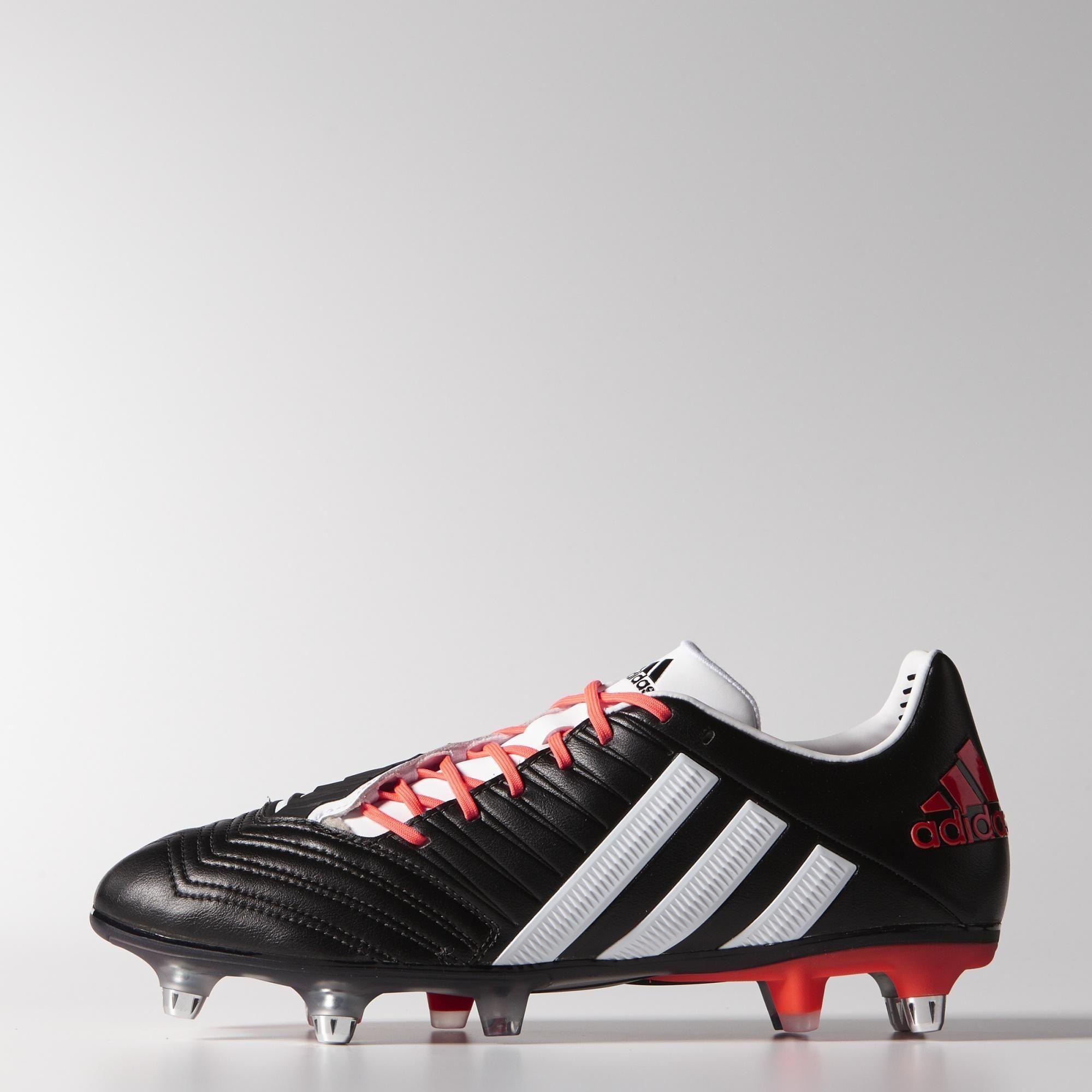 adidas Predator Incurza X-TRX SG Boots - Black | adidas New Zealand