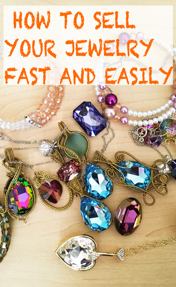 22++ Places to sell homemade jewelry ideas in 2021