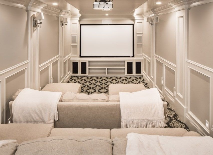 90 Home Theater Media Room Ideas Photos Encoding Audio