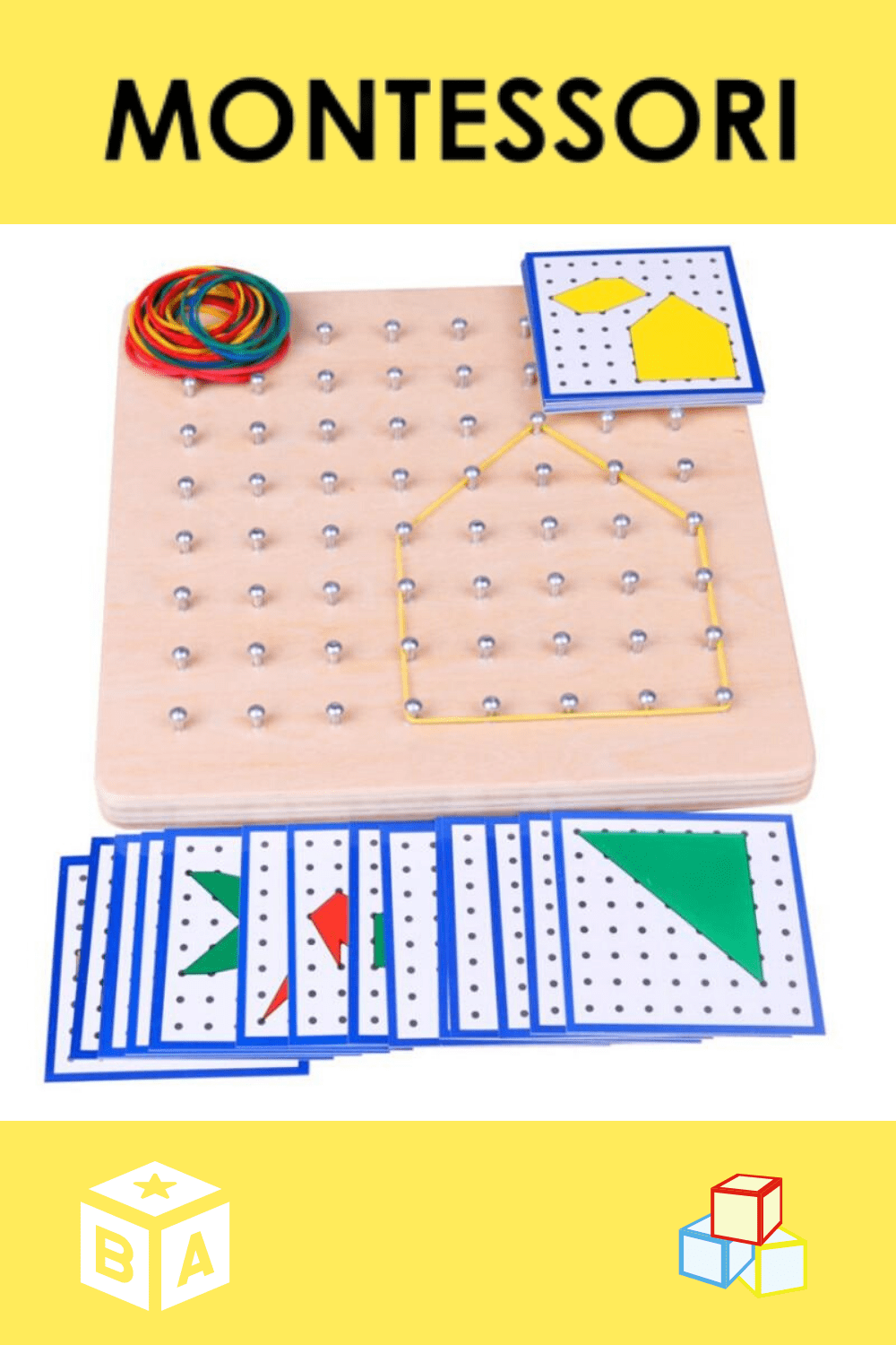 Get These Montessori toys for babies in 2020 | Montessori ...