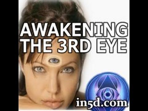 Awakening the Third Eye - Be Careful What You Wish For | in5d.com | Esoteric, Spiritual and Metaphysical Database